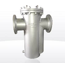 Fabricated U Strainer